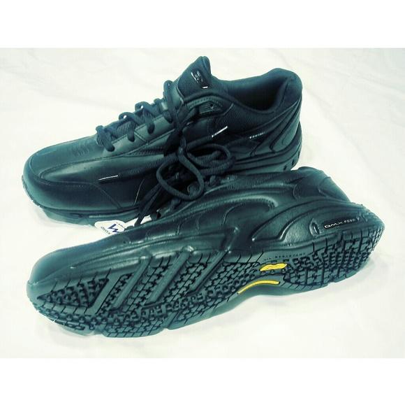 Reebok DMX Foam Men s Black Sneakers Size 13W c6b7a6812